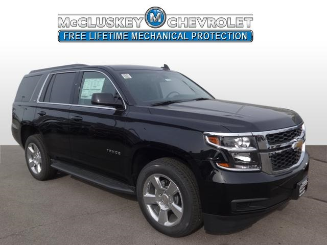 2016 chevrolet tahoe ls in cincinnati 161568 mccluskey chevrolet. Black Bedroom Furniture Sets. Home Design Ideas